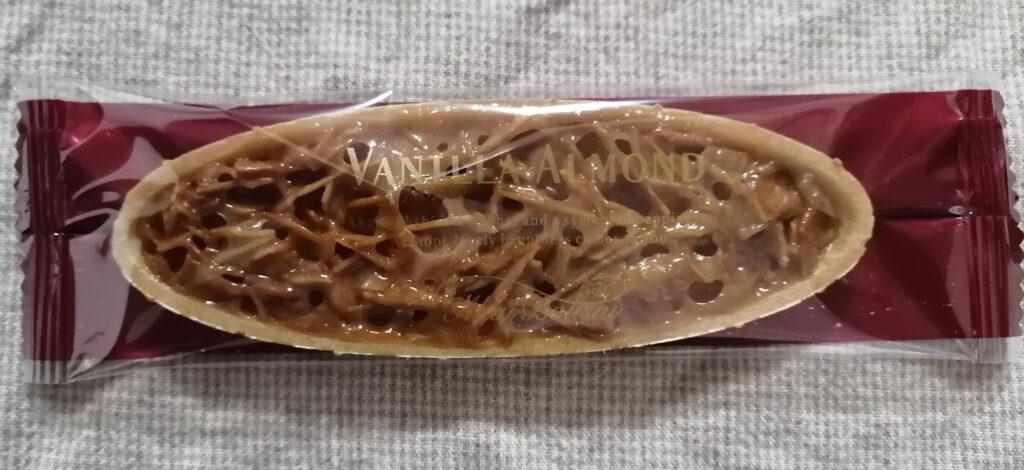 バニラアーモンド 個包装