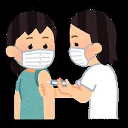 予防接種 画像